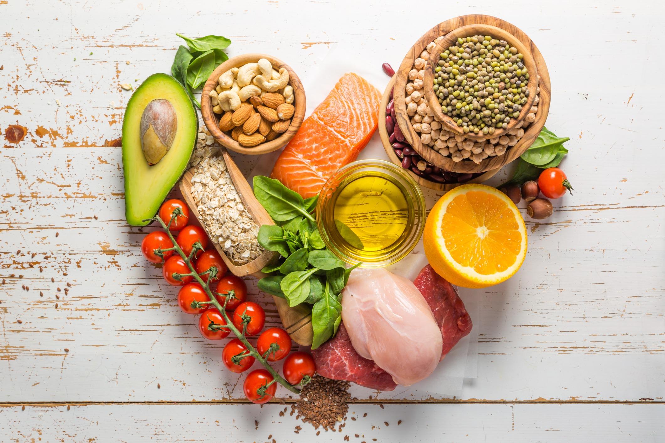 Resultado de imagen de nutricion saludable