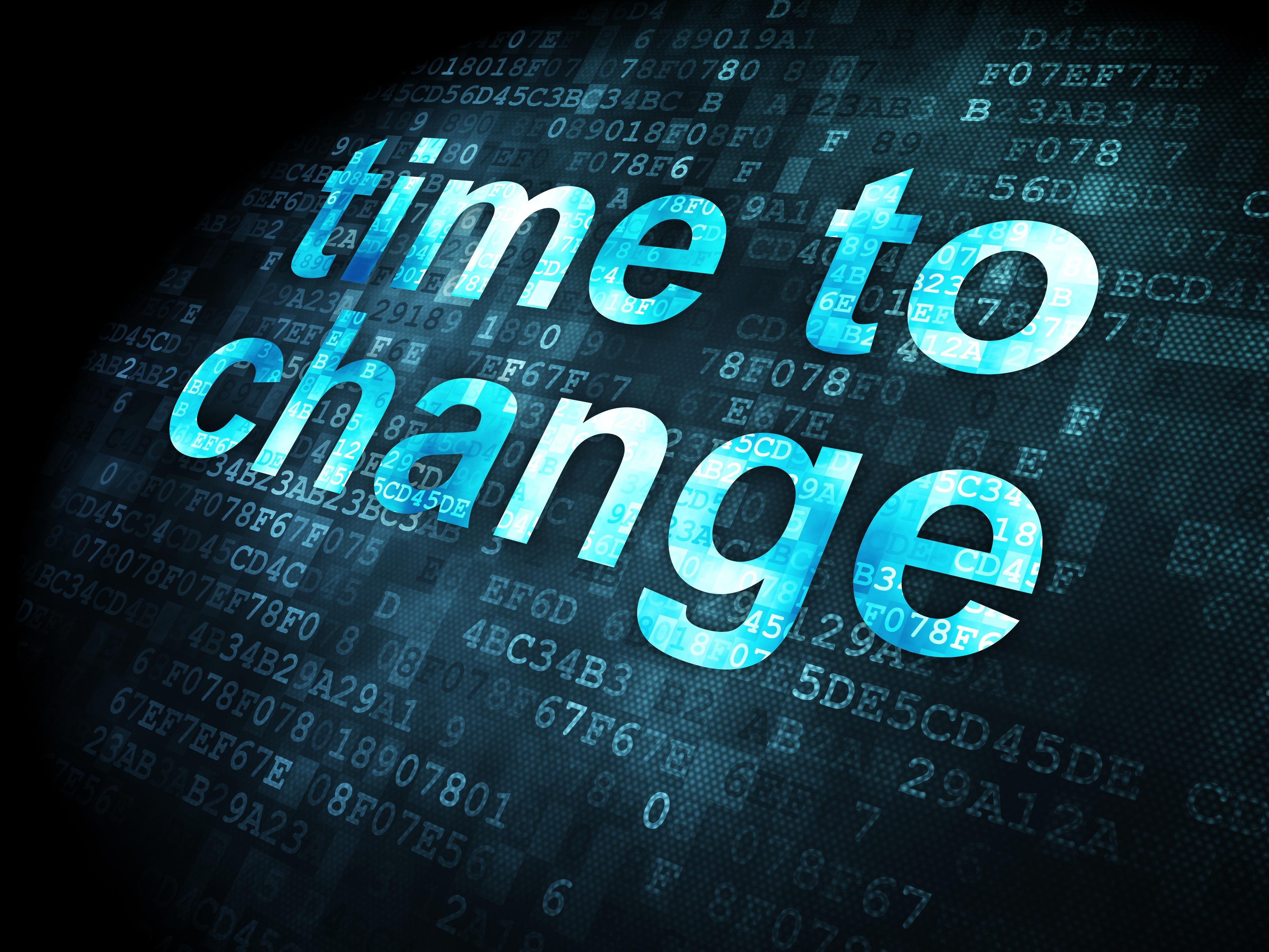 Los 7 errores más comunes en la transformación digital