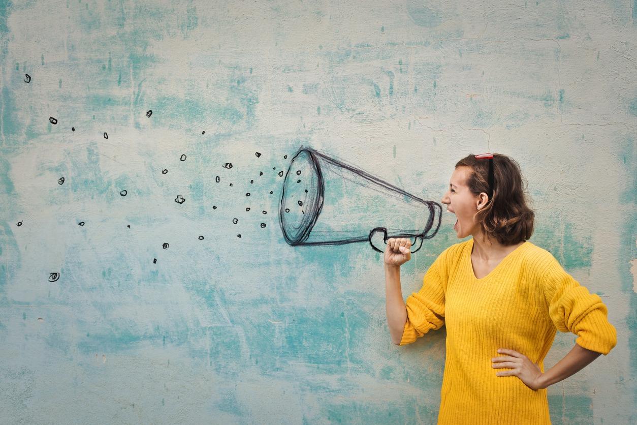 Los problemas de la voz como enfermedad profesional