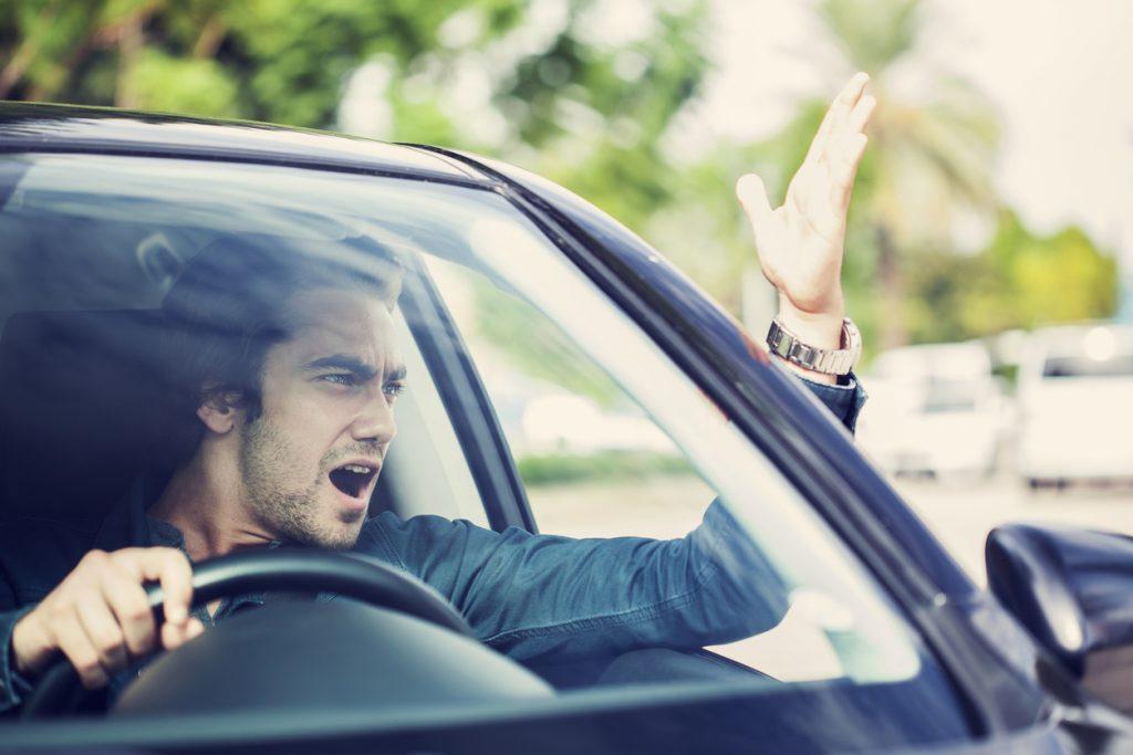 estres-conducir
