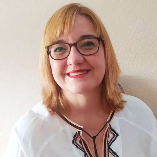 Yolanda López enfermera hospital Asepeyo Coslada